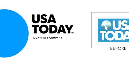 USA Today's Rebrand for Tomorrow