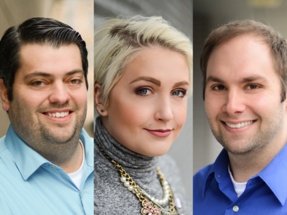Nova Creative hires new team members